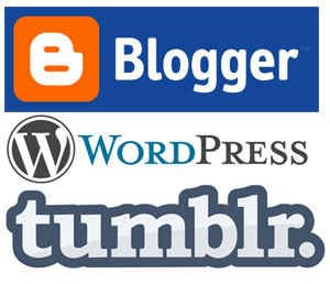 free_blogging_services