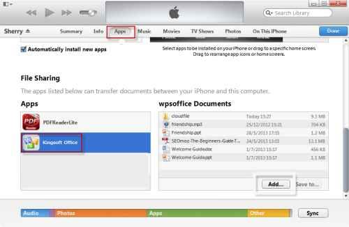 transfer-files-using-itunes