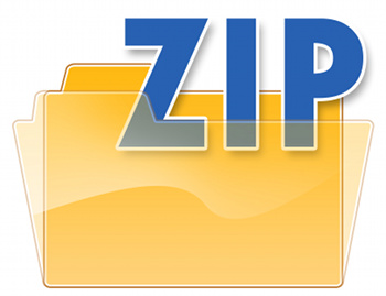 zip-on-android