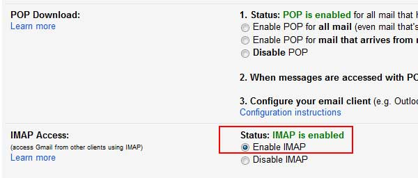 enable-imap-in-gmail-account