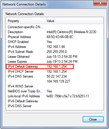 locate-routers-ip-address