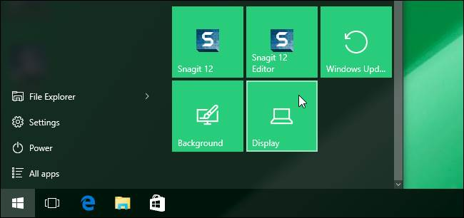 add-shortcut-settings-on-start-menu-windows-10-1