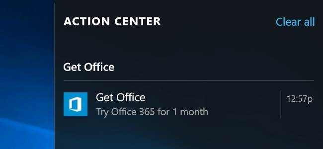 """how-to-disable-the-""""get-office""""-notifications-on-windows-10"""