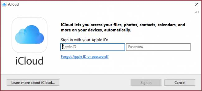 how-to-install-and-use-apple-icloud-on-windows-computers-3