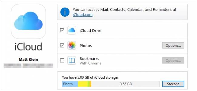 how-to-install-and-use-apple-icloud-on-windows-computers