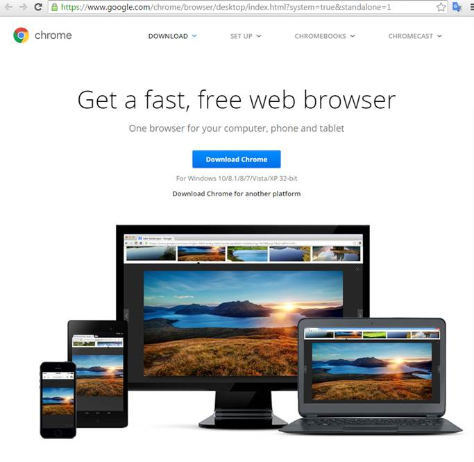 how-to-download-offline-google-chrome-installer