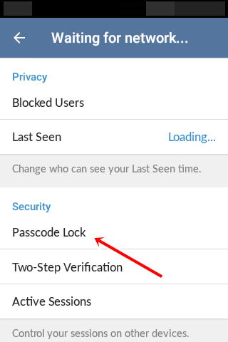 how-to-set-passcode-for-telegram-android-3