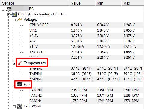 how-to-show-system-fan-speed-and-temperature-1