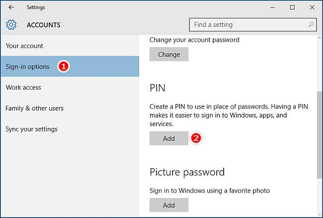 Sign-in-options-Windows-10