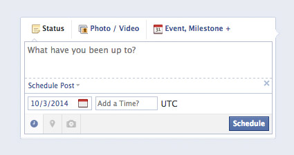 create-facebook-page-post-updates