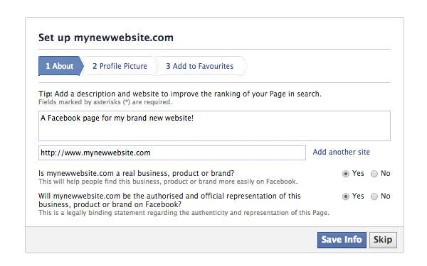 create-facebook-page-step2