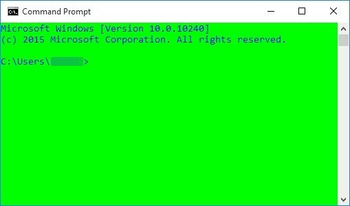 colorful-command-prompt