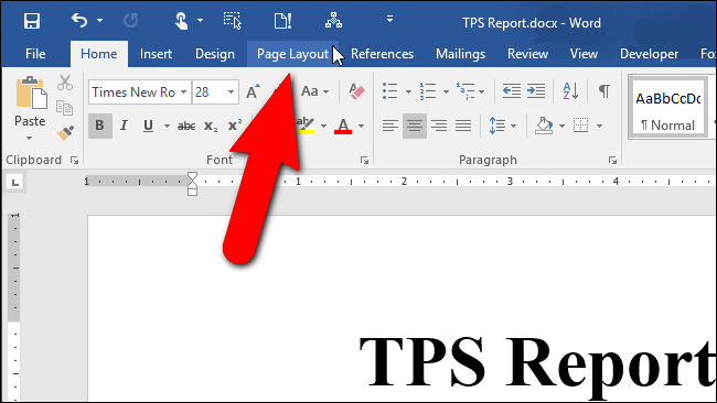how-to-center-text-vertically-on-the-page-in-microsoft-word-2