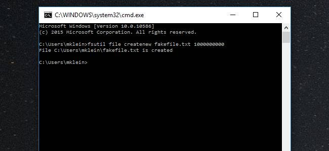 how-to-test-your-network-or-hard-drive-speeds-with-a-dummy-file-in-windows