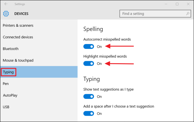 how-to-disable-autocorrect-in-windows-10-2