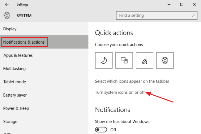 how-to-disable-the-action-center-in-windows-10-2