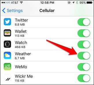 how-to-make-the-iphone-weather-app-update-on-a-mobile-connection-4