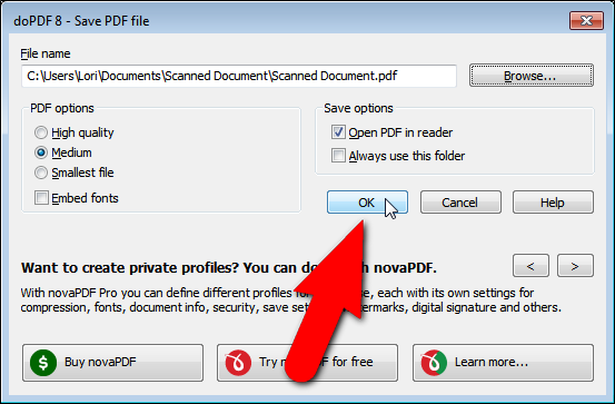 how-to-combine-images-into-one-pdf-file-in-windows-4