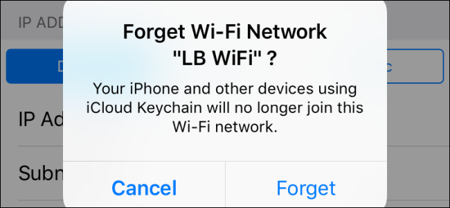 how-to-forget-a-wi-fi-network-on-your-iphone-or-ipad