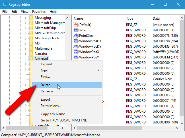 how-to-reset-notepad-to-its-default-settings-on-windows-3