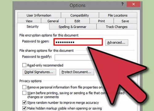 Password-Protect-a-Microsoft-Word-Document-10