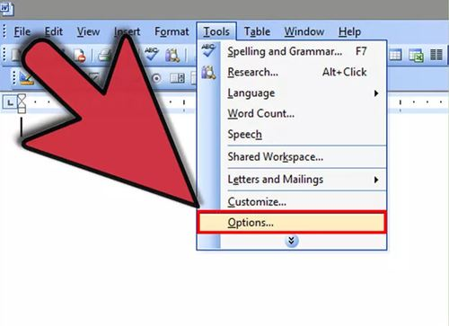 Password-Protect-a-Microsoft-Word-Document-9