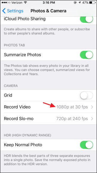 how-to-change-the-speed-and-resolution-of-recorded-movies-on-the-iphone-3