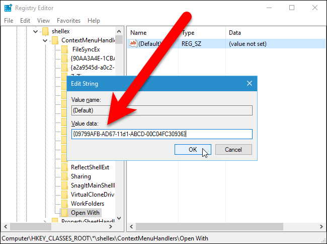 how-to-fix-the-missing-open-with-option-on-the-windows-10-right-click-context-menu-6