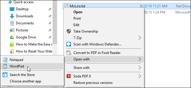 how-to-fix-the-missing-open-with-option-on-the-windows-10-right-click-context-menu