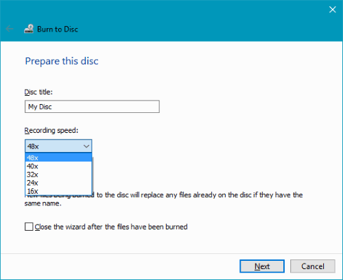 how-to-burn-cd-and-dvd-in-windows-using-file-explorer-6