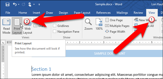 how-to-show-and-hide-the-rulers-in-microsoft-word-2